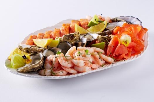 20 Seafood Aman Konsumsi