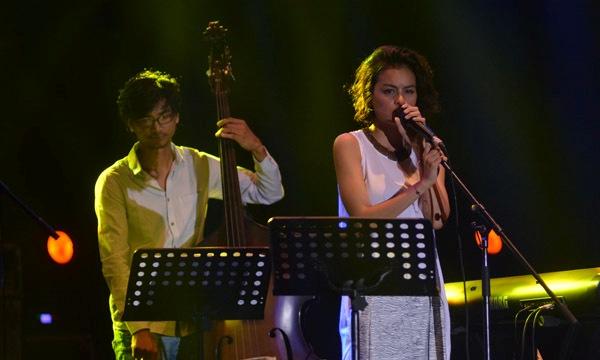 Eva Celia : Saat Ini Jazz itu Perilaku