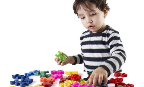 Pilih Permainan Anak Sesuai Fungsi Bukan Gender