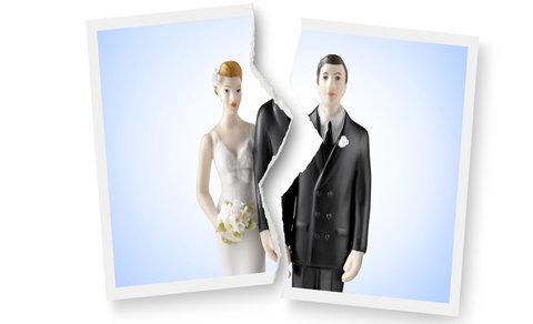 Cara Unik Menekan Kasus Perceraian