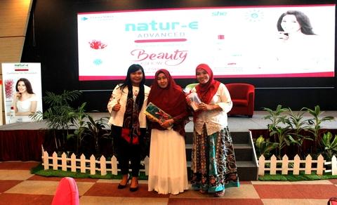 Cantik a la Muslimah Tetap Lakukan Perawatan Luar dan Dalam
