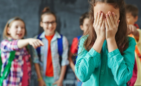Anak yang Terampil Sosialisasi Bisa Hadapi Bullying