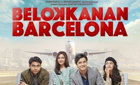 Belok Kanan : Barcelona, ''The Untold Love Story''