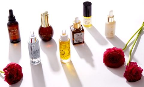 Face Oil, Tren Minyak Wajah yang Ampuh Melembabkan