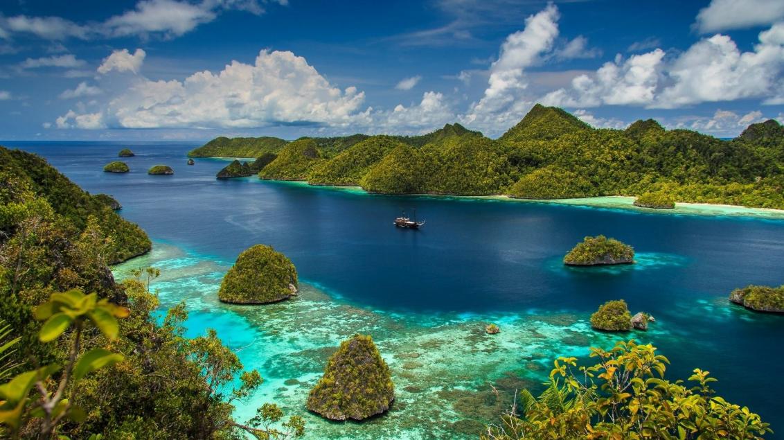 Menikmati Keindahan Laut Indonesia Yang Diakui Seluruh Dunia