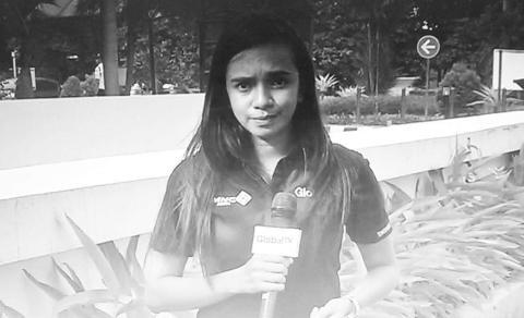Profil Jurnalis Perempuan : Maria Imanuela Maahury