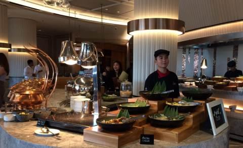 Makin Elegan, Kafe Bromo Hadirkan Suasana Baru