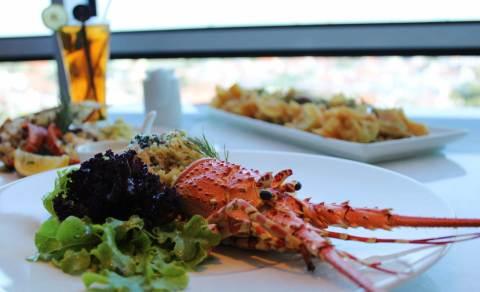 Lobster, Seafood dengan Kandungan Asam Lemak Omega 3