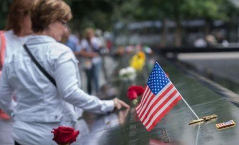 VOA : Amerika Peringati Serangan Teroris 11 September