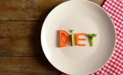 Nutrisi yang Wajib Dipenuhi Walau Sedang Berdiet