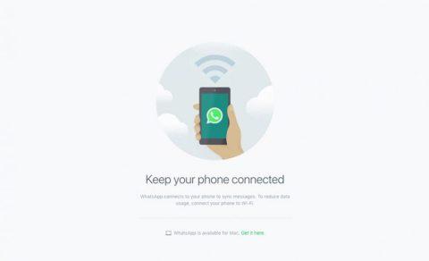 Plus Minus Bekerja via WhatsApp