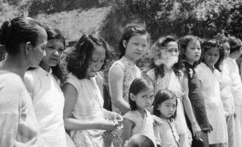 VOA : Pengadilan Korsel Mulai Sidang Soal Budak Seks Jepang