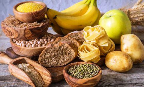 Karbohidrat? Konsumsi atau Hindari?