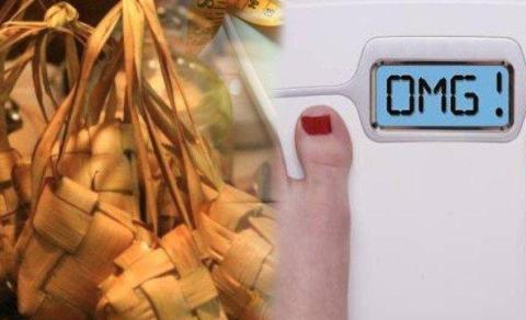 Menetralisir Efek Terlalu Banyak Makan
