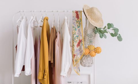 Apakah Sustainable Fashion Masih Dapat Berlanjut Pasca Covid-19?