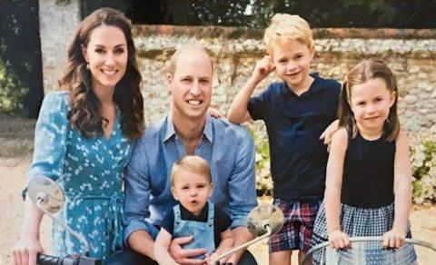 Tegas tanpa Berteriak, Jurus Kate Middleton untuk Mendisiplinkan Anak