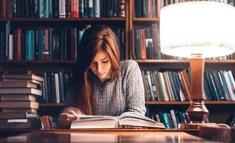 Tidur Lebih Nyenyak, Salah Satu Manfaat Membaca