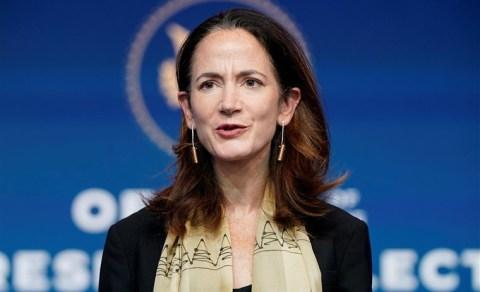 Perkenalkan Avril Haines, Direktur Baru Intelijen AS