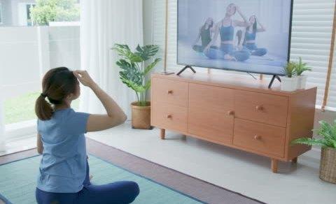 Rekomendasi Video Relaksasi Yoga