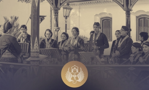 Royal Orchestra dan Gendhing Soran Keraton Jogja Resmi Diperkenalkan Pada Momentum Hari Musik Sedunia