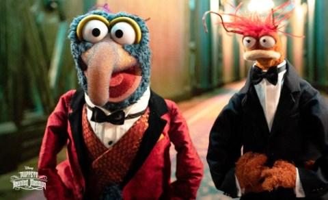 VOA : Anggota Muppets Siap Hibur Penonton dalam Film Spesial Halloween
