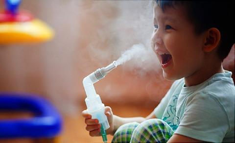 Terapi Uap untuk Bayi dan Anak, Amankah?
